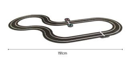 SCALEXTRIC I-PACE CHALLENGE