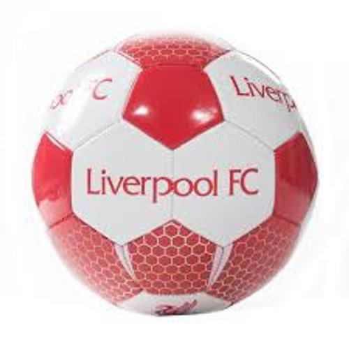 LIVERPOOL F.C. FOOTBALL W1