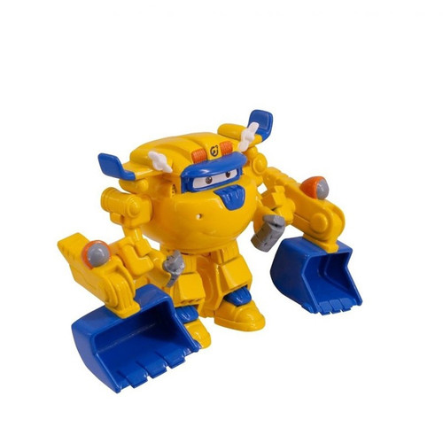 SUPER WINGS ARTICULATED ACTION DONNIE