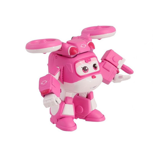 SUPER WINGS ARTICULATED ACTION DIZZY