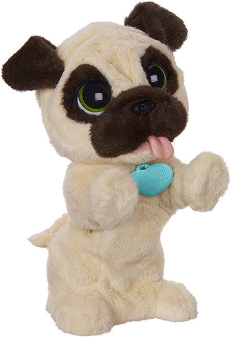 FURREAL FRIENDS JJ MY JUMPIN PUG PET W2