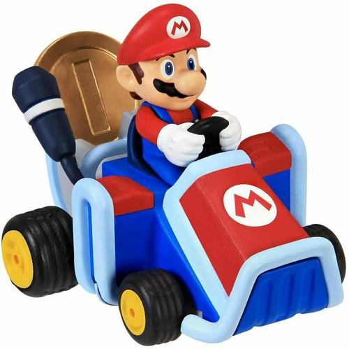 SUPER MARIO RACER MARIO
