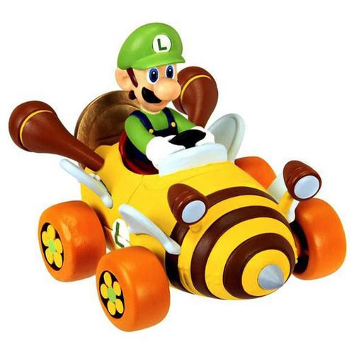 SUPER MARIO RACER LUIGI