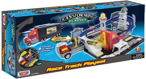 RACE TRACK PLAYSET
