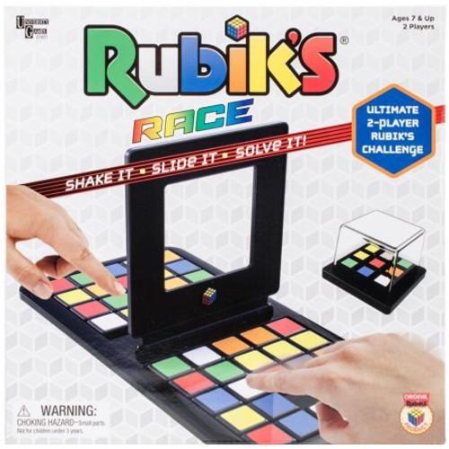 RUBIK'S RACE W1
