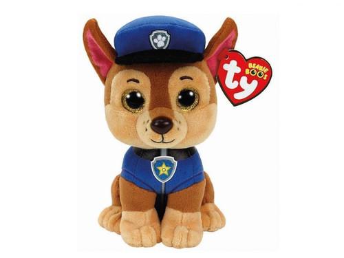 BEANIE BOOS CHASE SHEPARD DOG REG