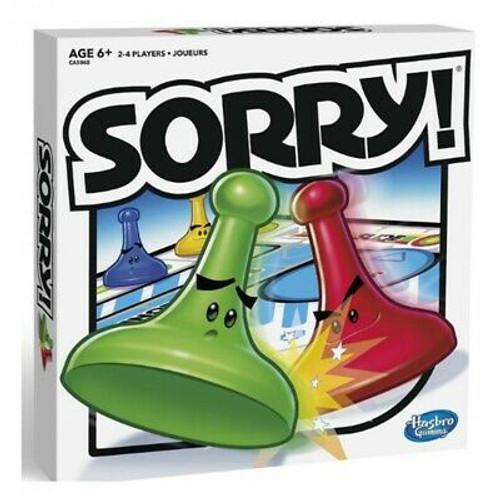 SORRY W2