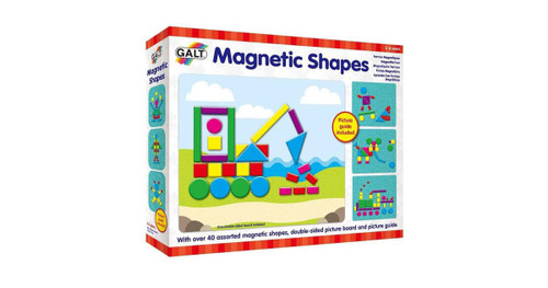 MAGNETIC SHAPES W1
