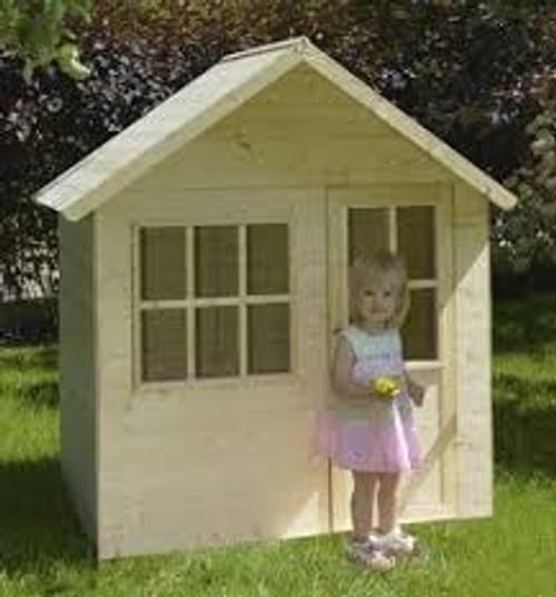 HIDEAWAY HOUSE