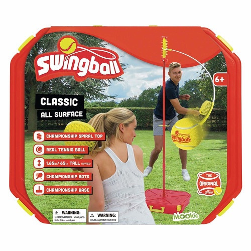 SWINGBALL VALUE CHAMPIONSHIP