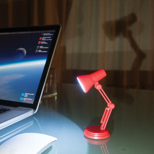 WORLDS SMALLEST LED READING LIGHT