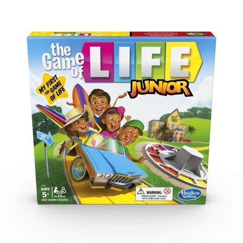GAME OF LIFE JUNIOR W2