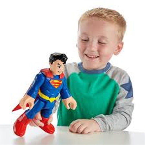 IMAGINEXT LARGE SUPERMAN