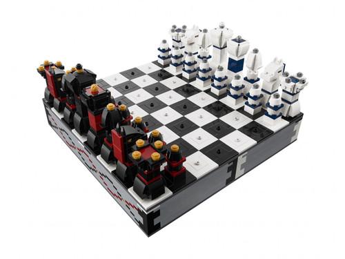 LEGO CHESS W1