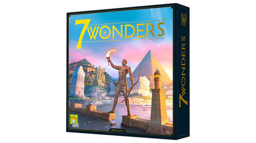 7 WONDERS W1