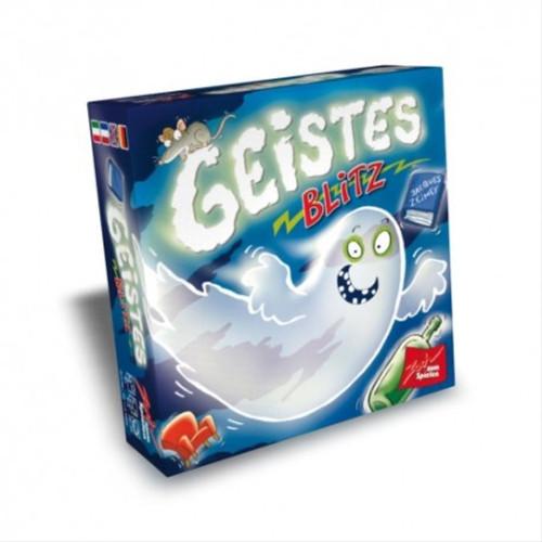 GEISTES BLITZ