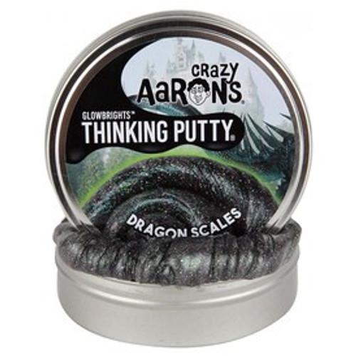 CRAZY AARON'S GLOWBRIGHTS DRAGON SCALES