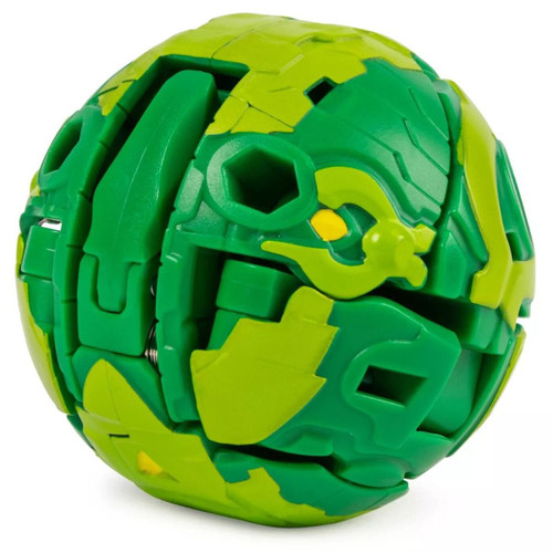 BAKUGAN AA DX GEAR BAKU BALL 39C TROX GREEN