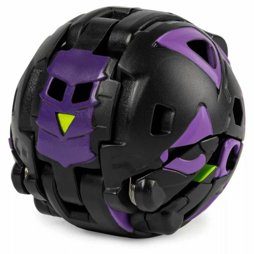 BAKUGAN AA DX GEAR BAKU BALL 41D HOWLKOR BLACK