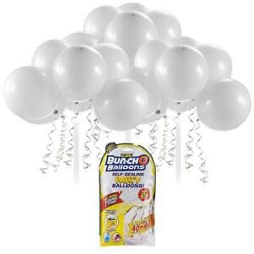 ZURU BUNCH O BALLOONS WHITE