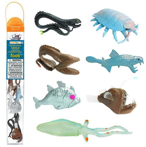 DEEP SEA CREATURES TOOB