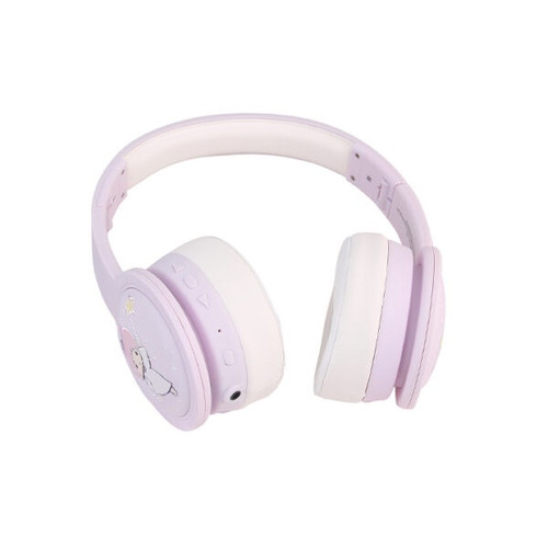 WIRELESS ACTIVE NOISE CANCELING KIDS HEADPHONES LITTLE TWIN STARS