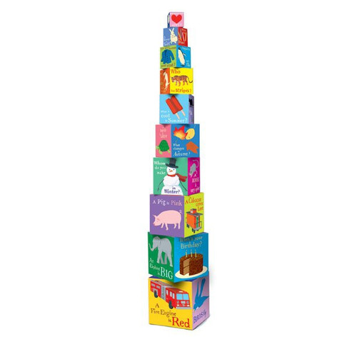 READ -TO-ME-TOT TOWER