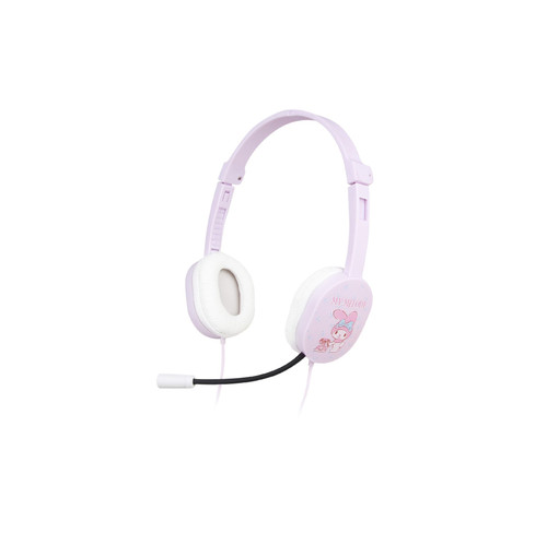 KIDS COMPUTER STEREO HEADSET MY MELODY