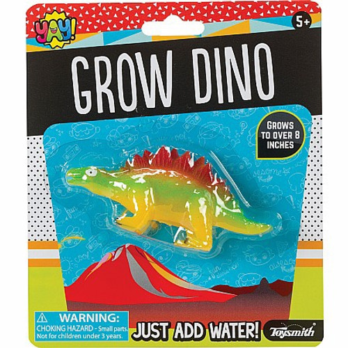 GROW DINO W1