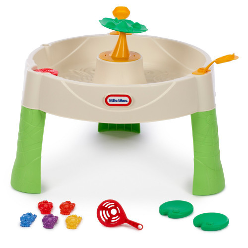 FROG POND WATER TABLE