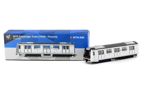 TINY CITY MTR PASSENGER TRAIN