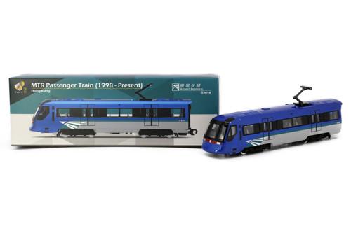 TINY CITY MTR PASSENGER TRAIN AIRPORT EXPRESS