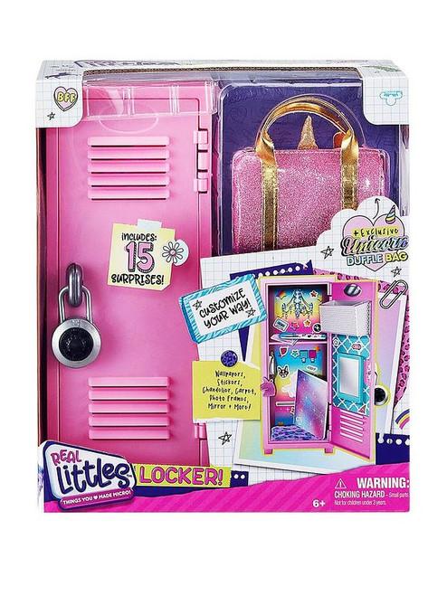 REAL LITTLES-S2 LOCKER PACK