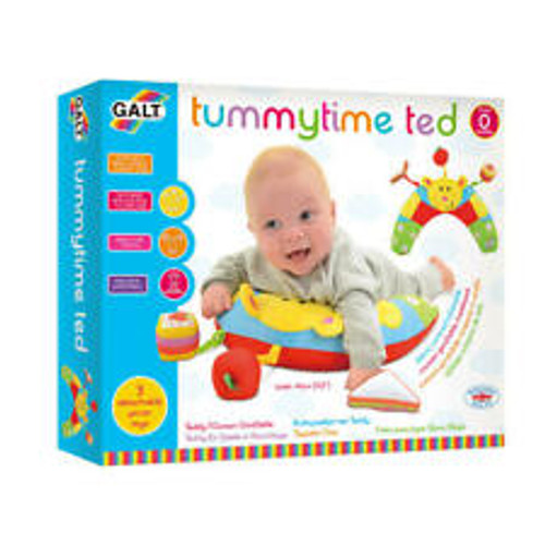 TUMMYTIME TED