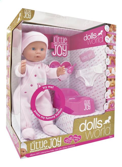 DOLL'S WORLD LITTLE JOY