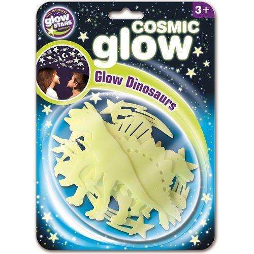 COSMIC GLOW DINOSAURS