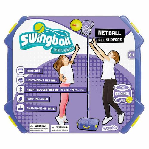 ALL SURFACE NET BALL W1