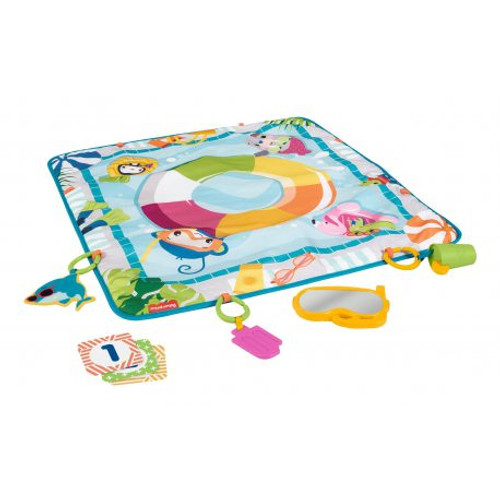 DIVE RIGHT IN ACTIVITY MAT