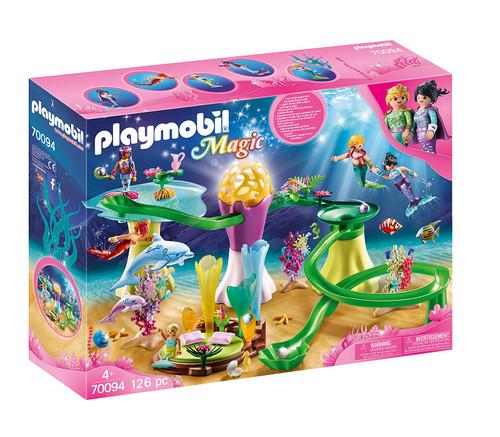 PLAYMOBIL MAGIC MERMAID COVE