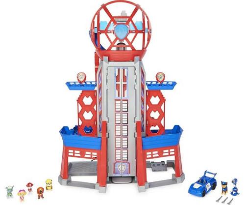 PAW PATROL MOVIE ULTIMATE CITY TOWER