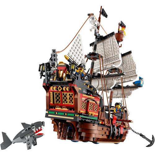 PIRATE SHIP W1
