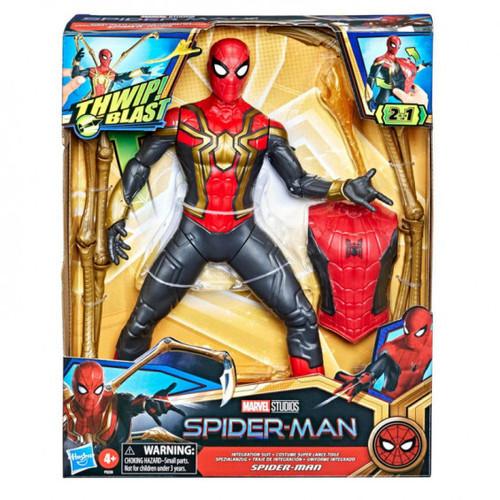 SPIDER-MAN IRON SPIDER INTEGRATED SUIT