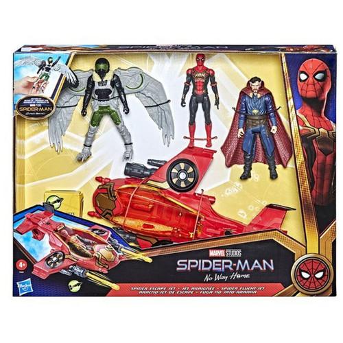 SPIDER-MAN SPIDER ESCAPE JET