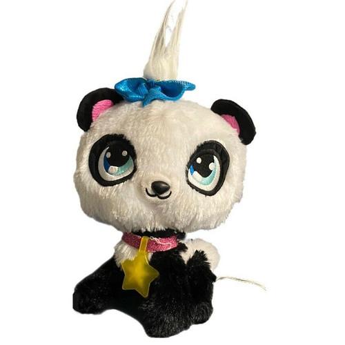SHIMMER STARS PIXIE PANDA AND BAG