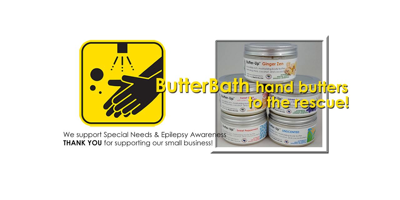 ButterUp Body Butter
