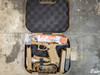 Glock 19X Complete Frame w/mags & case