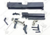 Poly 80  Glock 17 Gen 3 Completion Kit