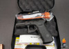 Glock 17 Complete Frame with Case NEW