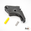 Action Enhancement Aluminum Trigger & Duty/Carry Kit for M&P M2.0 (and M&P 45)