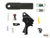 Install of Apex M&P 2.0 Compact Flat Faced Forward Set Trigger Kit